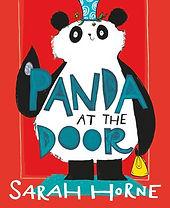 Panda at the door.jpg