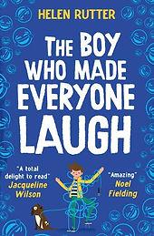 The boy who made everyone laugh.jpg