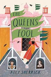 The queen's fool.jpg