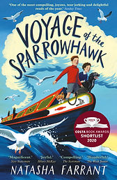 Voyage of the Sparrowhawk Cover (New).jp