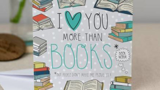 Books We're In Love With