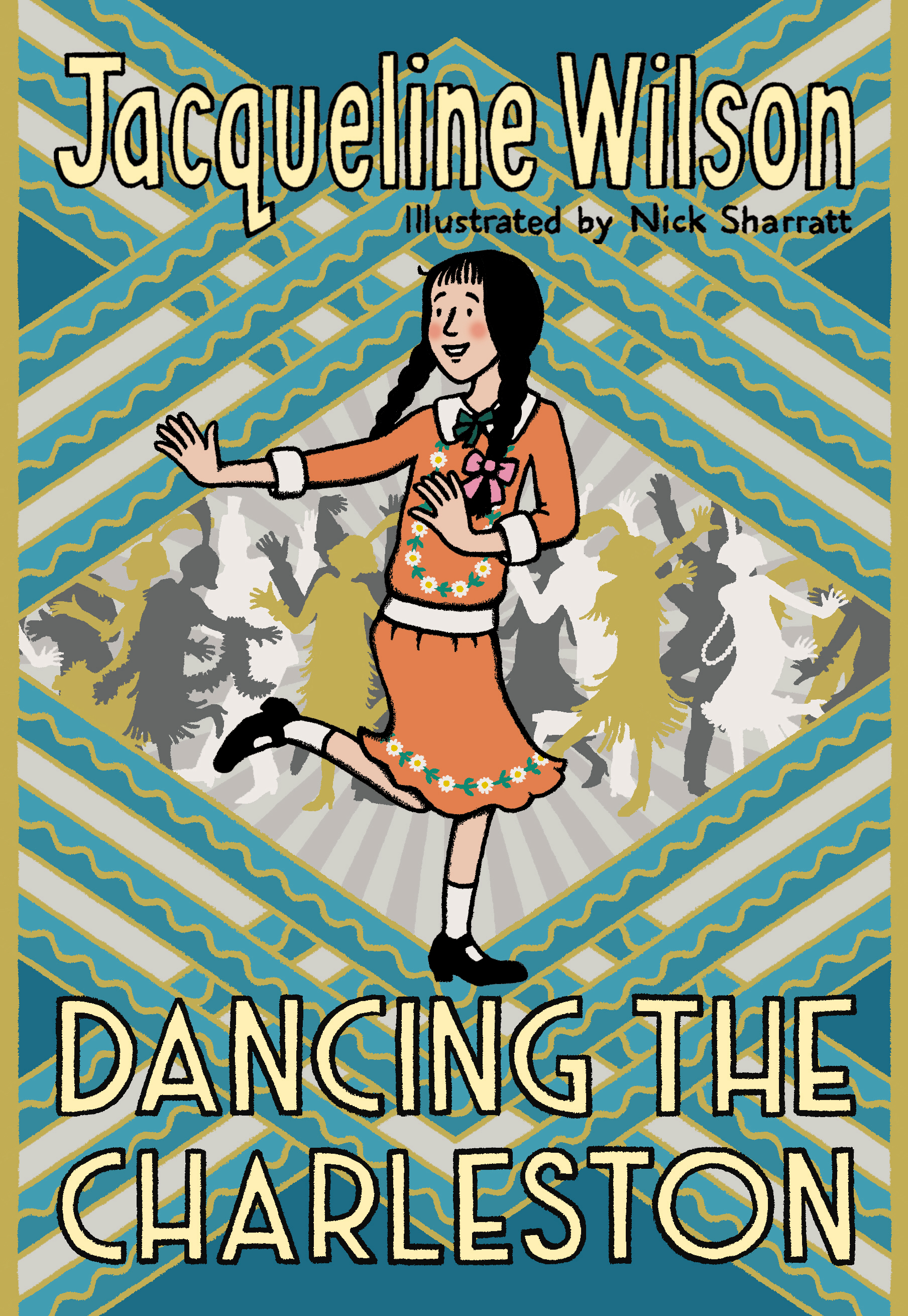 318b7595edf Junior   Children's Book Reviews   Armadillo Magazine   Epsom