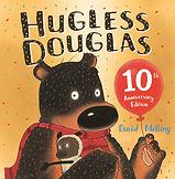 Hugless Douglas 10 anniversary edition.j