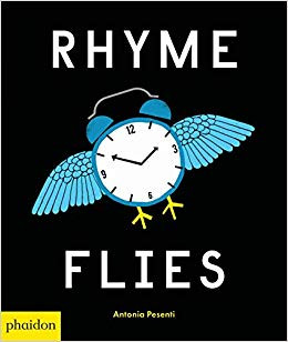 Rhyme Flies When You're Having Fun