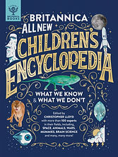 Britannica All New Children's Encycloped