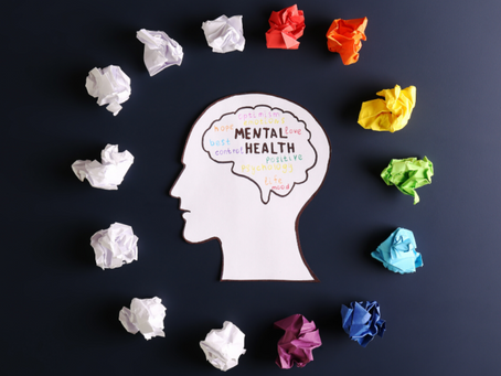 The Effects of Meditation on Mental Health- Research Findings