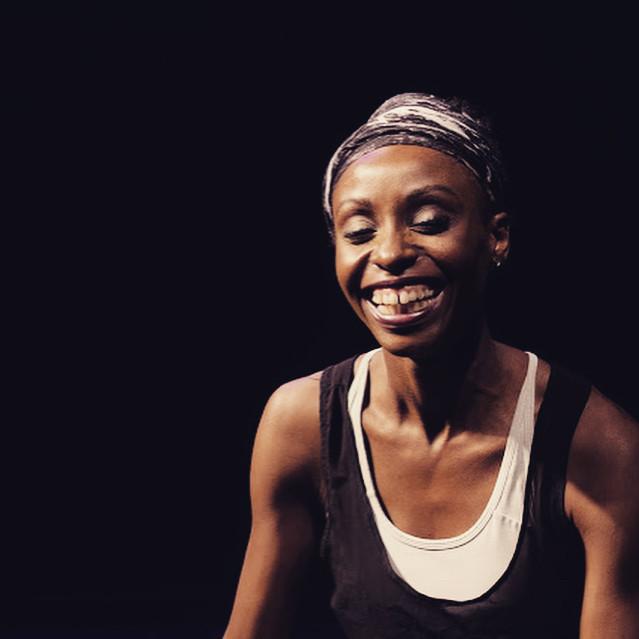 Josette Wiggan | Tapping into self