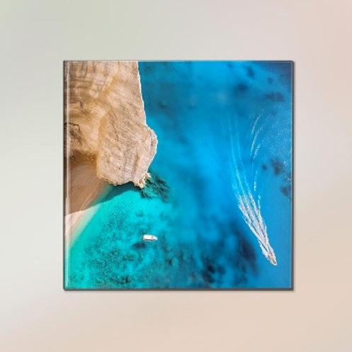 Album photos format carré 30x30
