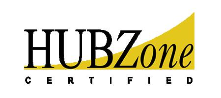 HUBZone Certified Logo