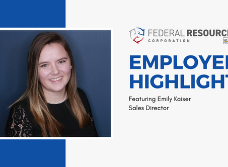 Employee Highlight: Emily Kaiser, Sales Director