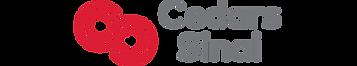 Logo for Cedars Sinai