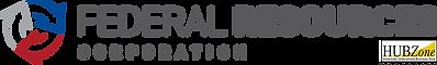 Federal Resources Corporation (Hubzone) logo
