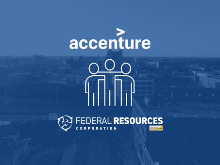 FRC & Accenture Forge SEWP Partnership