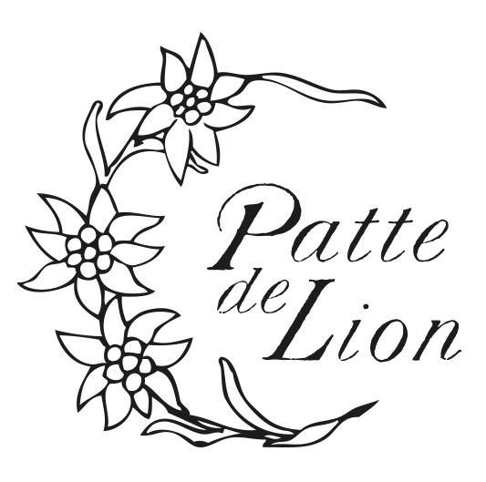 Patte de Lion