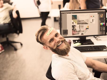 5 Ways to Love Your Job