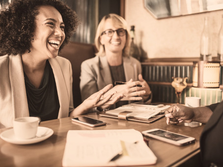 Harness the Power of Emotion in Your Workplace