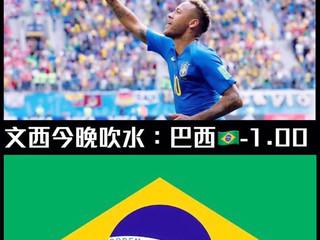 文西2018世界盃吹水報 【第十期】
