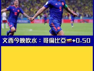 文西2018世界盃吹水報 【第十四期】