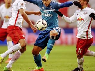 RB莱比锡 对 汉堡 (足球贴士#39)