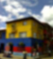 Maatwerklessen Colombia