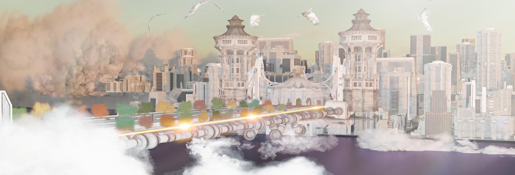 The Grand Acropolis