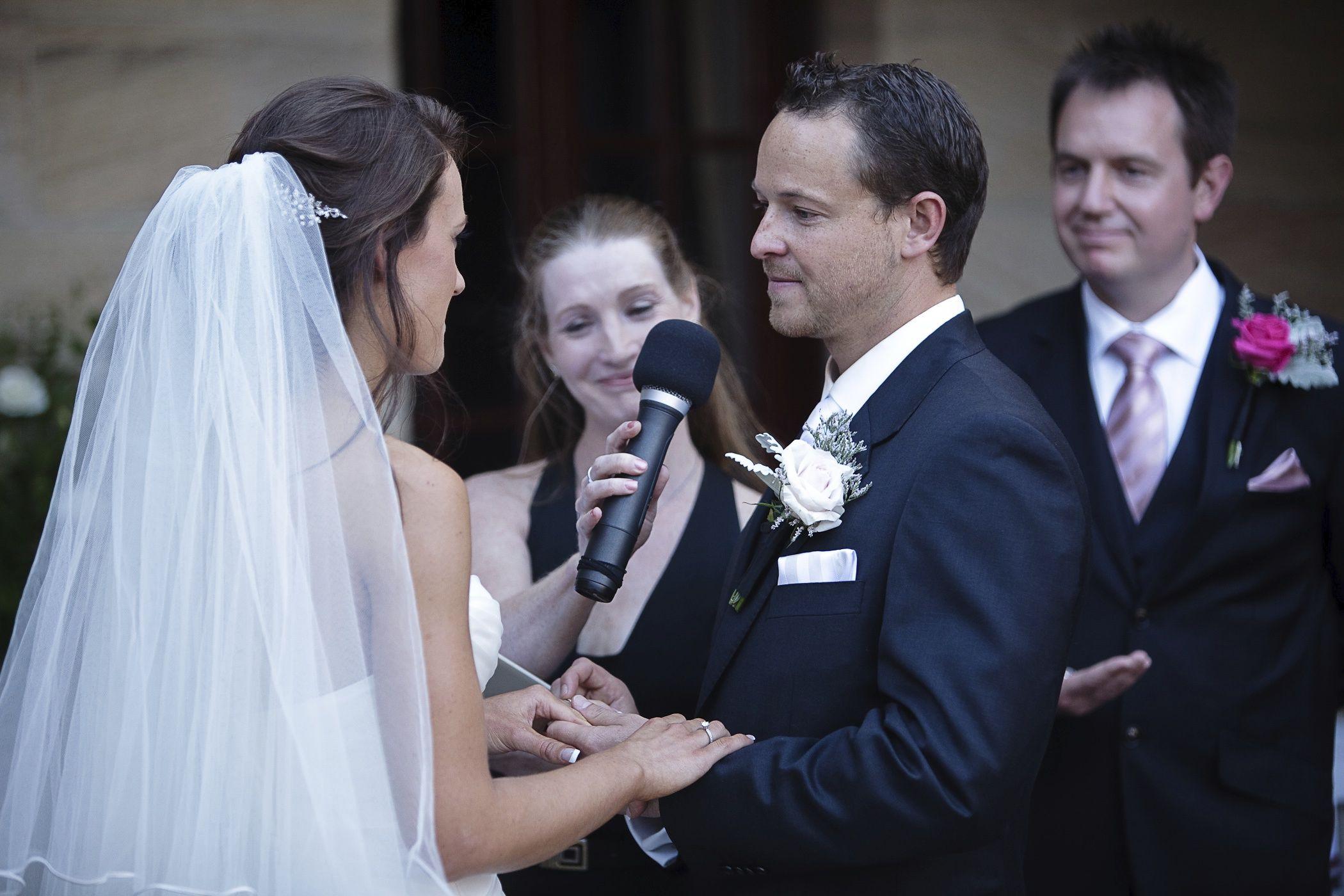 Special Vows