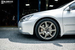 Honda Accord G9