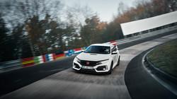 Honda-Civic-FK Type-R