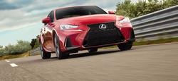 Lexus-IS-Turbo-Fsport