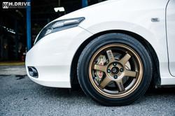 Honda City GM