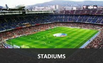 P1 Stadiums