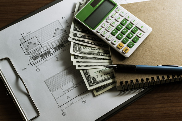 HOW MUCH DOES IT COST TO BUY A HOME WITH FINANCING?