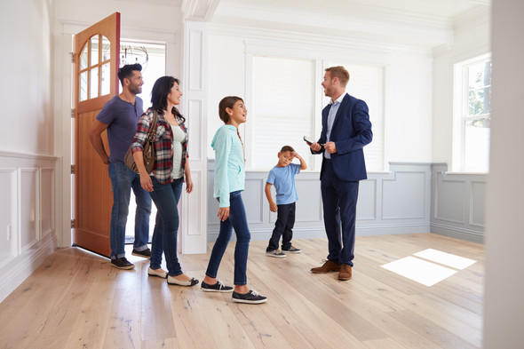 5 TIPS TO PREP YOUR HOME FOR A SHOWING