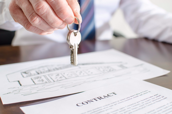 MAIN CONTINGENCIES IN A PURCHASE CONTRACT