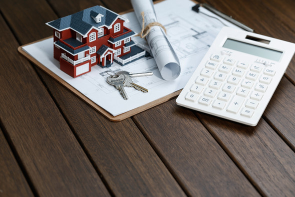 CALCULATING CAPITAL GAINS TAX WHEN SELLING A HOME