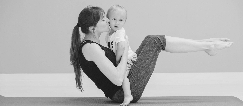 Postnatal Exercise (Initial Consult)