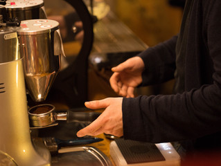 Caffeine--Moderation is Key!