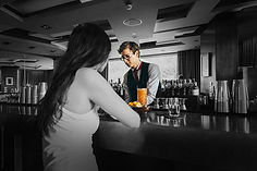 476352 Stocksy_Hotel Bar Slective Color