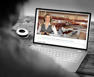 Hospitality Learning Management System
