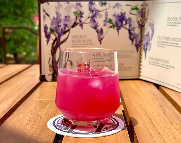 Craftsman-Bar-Menu-and-Drink-Review-Disn
