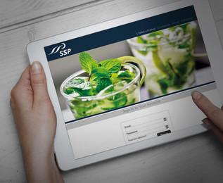Branded Online Menu Management