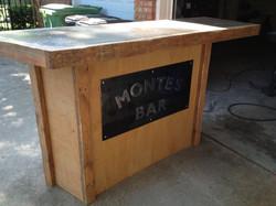 Customized Bar