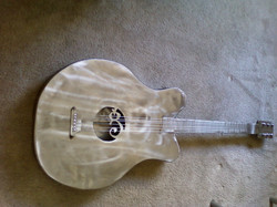 Grotto Guitar