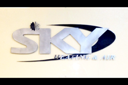 Sky Heating & Air