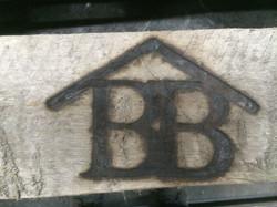 Branding Iron Burn