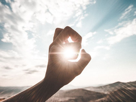 The abundance within you