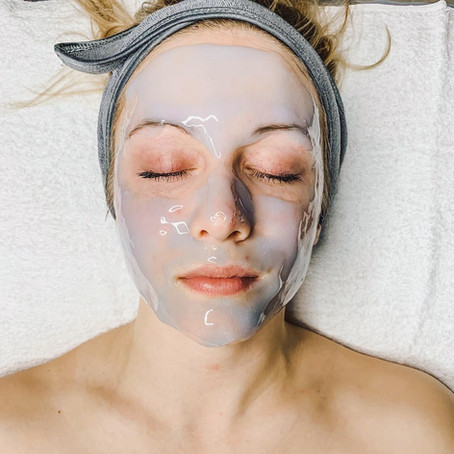 Benefits of the Hyaluronic Acid Facial