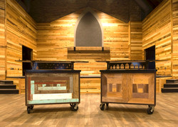 Sanctuary Custom Wet Bar Custom Furniture Fargo Reclaimed.jpg