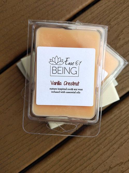 Vanilla Chestnut Soy Wax Melts