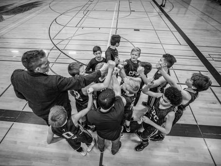 Who coaches you?